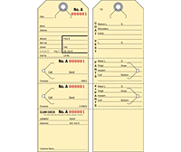 Lay Away/Alteration/Repair Tags (7X)