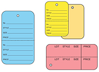 All Purpose Marking Tags
