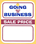 Custom Sale & Retail Tags (CST-5009)