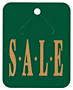 Custom Sale & Retail Tags (CST-5010)