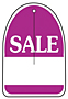 Custom Sale & Retail Tags (CST-5012)