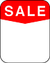 Sale & Price Marking Labels (DP-965)