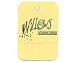 Custom Garment Hang Tags (IM-1497)