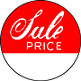 Sale & Price Marking Labels (PSR64)