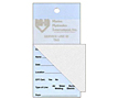 Self Laminating Tags -  Service ID Tags