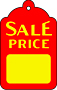 Sale & Promotional Tags (ST660)