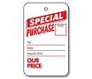 Sale & Promotional Tags (ST790)