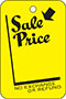 Sale & Promotional Tags (ST888)