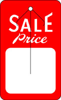 Sale & Promotional Tags (328BS)