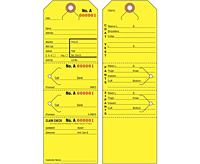 Lay Away/Alteration/Repair Tags (7SOYL)