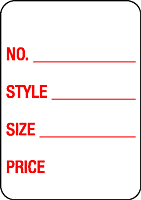 Sale & Price Marking Labels (PS75)