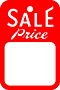 Sale & Promotional Tags (316)