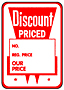 Sale & Price Marking Labels